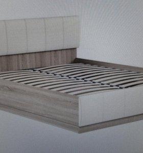 Кровать Линда 303 1,4×2,0