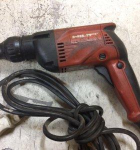 Электрический шуруповёрт Hilti ST 1800