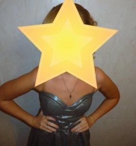 Продам платье Bershka