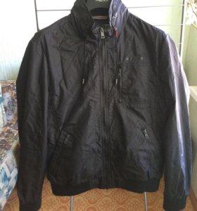 Куртка новая мужская Р44-46