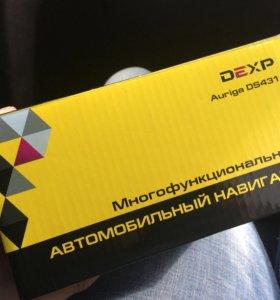 Dexp Auriga DS431