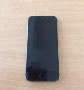 IPhone 5s (Оригинал) или обмен на IPhone 6