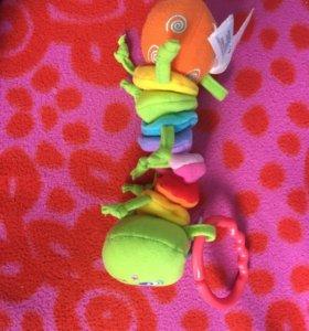 Подвеска игрушка tiny love
