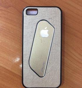 Чехол на айфон5
