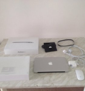Macbook air A1465 Intel Core i5