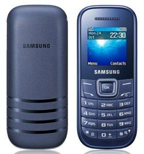 Samsung GT-E1200