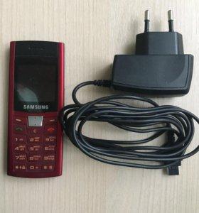 Samsung телефон рабочий