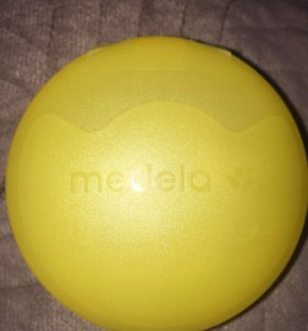 Силиконовые накладки для груди Medela
