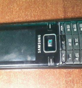 Телефон Samsung D780