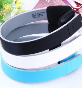 Наушники Smart Bluetooth