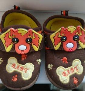 Обувь детская(17-18 размер)