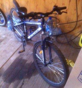 Велосипед shtern