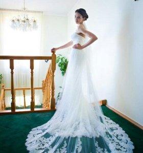 Свадебное платье LA SPOSA Denia
