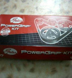 Комплект ГРМ Gates K015419XS