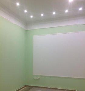 Комплексный ремонт квартир,коттеджа