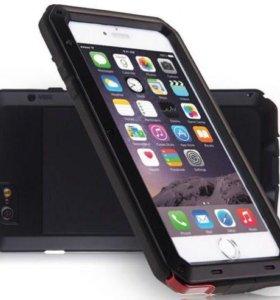 Ударопрочный чехол Lunatik iPhone 6+/6s+
