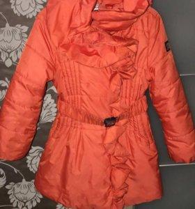 Демисезонное пальто Borelli 4Y