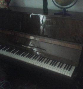 """пианино """"кубань"""" в хорошем состоянии"""