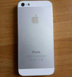 Телефон Айфон5