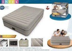 Премиальный надувной диван/кровать