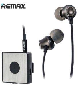 Bluetooth передатчик REMAX © +наушники