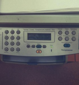 HP LazerJet 3055 МФУ