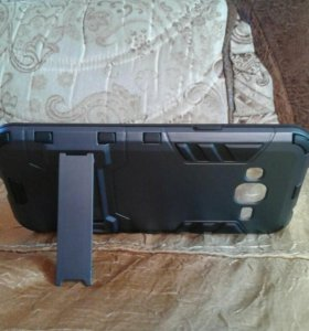 Защитный чехол на Samsung Galaxy J3