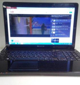 Ноутбук Packard Bell A8-4500M
