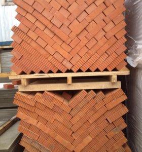 Кирпич, блоки строительные, Трубы асб.цементные...