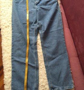 джинсы Tommy Hilfiger,оригинал.