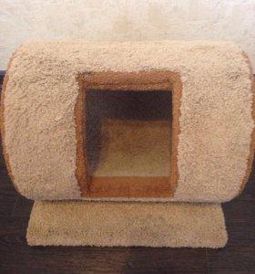 Домик для собаки или кота