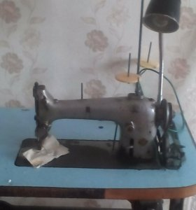 швейная машина 22 класса