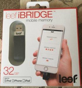 USB флешка для Айфона 6-7
