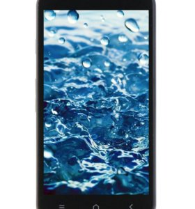 "Смартфон DEXP Ixion E2 5"" 4GB Black"