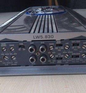 Soundstream lw5.830