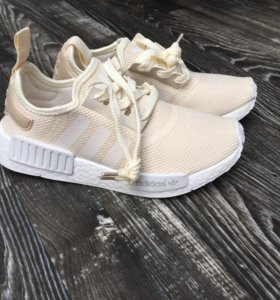 Кроссовки Adidas  NMD_R1 PK NYC