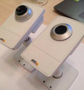 Видеокамеры AXIS