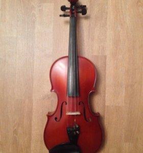 Мастеровая скрипка Otto Jos.Klier