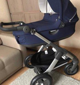 Детская коляска Stokke Trailz