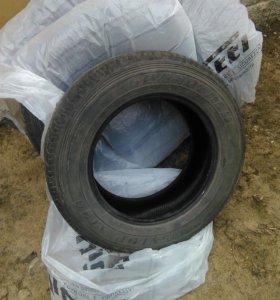 Шины Dunlop Grandtrek AT20 250/60 R18