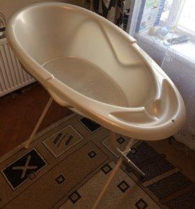 детская ванна для малышей