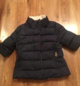 Куртка новая 44-46 р
