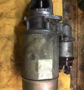 Стартер газ 24