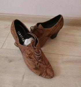 Туфли демисезон