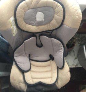 Продам авто-кресло