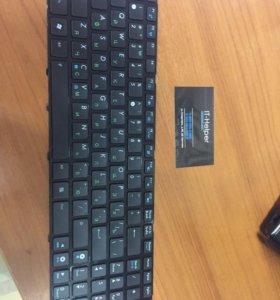Клавиатура Asus k52, k53,g60