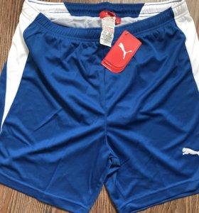 Новые шорты и штаны спортивные