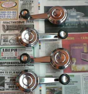 Комплект ручек стеклоподъемников а/м ВАЗ 2103