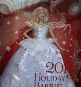 Кукла Barbie коллекционная, оригинальная, новая.