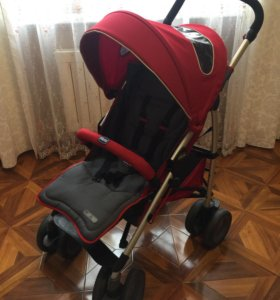 Chicco multiway evo